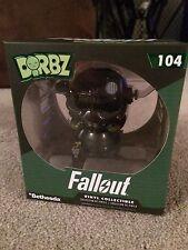 Loot Crate June Fallout Dorbz Funko #104 Vinyl Collectible Bethesda
