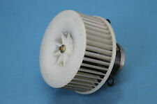 2002 JAGUAR XJ8 #1 LEFT DRIVER SIDE DASH AC HEATER BLOWER  MOTOR FAN OEM