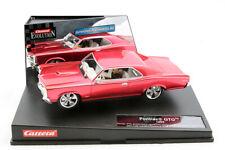 Pontiac GTO 66 Carrera Evolution 27147