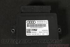 Audi A6 S6 A7 4G A8 4H Commande Electro-Mécanique Frein à Main 4H0907801G