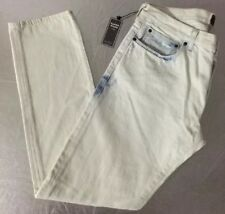 NWT J. Crew Men's 484 Jean In Indigo Extraction Wash 100% Cotton Sz 35x32