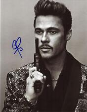 Brad Pitt autographed signed 8x10 Photo Picture pic + COA