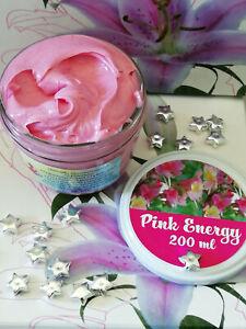 Beine Besenreiser Krampfadern Pink Energy Beincreme
