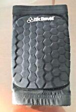 Mcdavid Black Neoprene Knee Brace Compression Support Medium