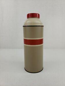 Vintage Holtemp Thermos 1-1/2 Pint Size Vacuum Bottle # 2395 H W/ Stopper No Cup