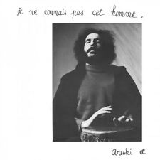 Areski - Je Ne Connais Pas Cet Homme [New Vinyl]