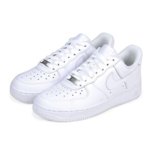 Nike Air Force 1 '07 - Weiß - Herren Sneaker