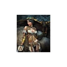 Scale 75 Jessica Thunderhawk Steampunk 75mm Resin UNPAINTED Kit