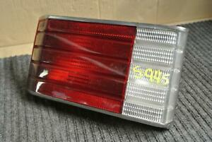 1984-1987 PLYMOUTH HORIZON Right Passenger Side Used Tail Light Assembly - A