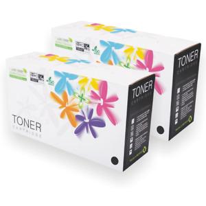 2 Toner Cartridges for Canon CRG719H iSENSYS LBP6680DX MF5940DN LBP6670DN MF5840