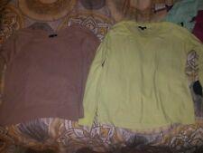 2 American Eagle Outfitters Sweaters Medium