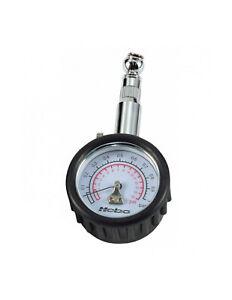 Manometro  di precisione 1 Kg misura pressione per moto Trial Hebo