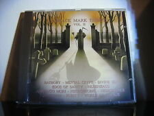 New sealed Black Mark Tribute Vol. 2 by Various Artists CD 1999, Black Mark prod