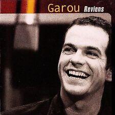 Garou : Reviens CD