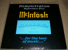 Mcintosh Reference Double LP,HQ 180gm,NEW by Top Music