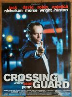 Plakat Crossing Guard Sean Penn Jack Nicholson, David Morse 40x60cm