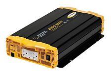 Go Power GP-ISW2000-12 2000 Watt Pure Sine Wave Inverter 12 Volt