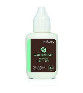 NEICHA Gel Glue Remover 15g Eyelash Extension