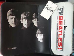Beatles Mauspad