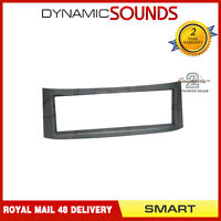 CD Stereo Surround Fascia Panel For SMART Roadster (2003>)