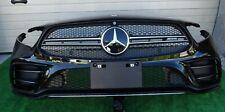 Mercedes CLS W257 5.3 AMG Stoßfänger Vorne OEM AMG 53
