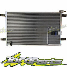 CONDENSER SUIT HOLDEN COMMODORE VZ STATESMAN WL 04-06 V6 V8 CONDENSOR A/C AIR