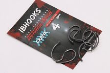 XXX CRANKS hand sharpened hooks kranks carp fishing hooks sharp