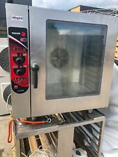 Fagor 10 tray Combi Oven ready to GO