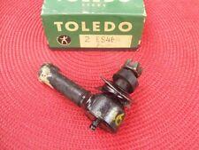 NORS Toledo 1936 1937 Hudson 63 73 right TIE ROD END ES46R