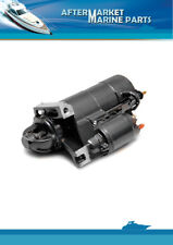 Starter made for OMC marine engines, repalces part number#: 982121, 981078