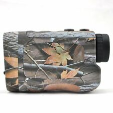 Visionking 6x25 Laser Range Finder Hunting Golf Rain Model 600 m New Camo