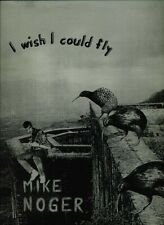 "Mike Noger 12"" I Wish I Could Fly - Custom Swiss Aor Pop Rock - Hear"