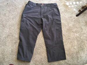 Tru-Spec Men's Series Original Tactical blue cargo pants size 46