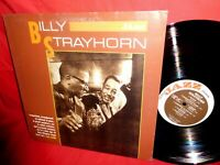 BILLY STRAYHORN  LP ITALY 1987 MINT- Jazz