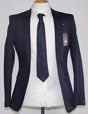 Men's Harry Brown Navy Blazer (36R)... sample 538