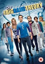 The Big Bang Theory - Season 1-6 DVD (2013) Johnny Galecki