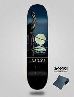 """Plan B Skateboard Skate Skateboard Deck Trevor Moonrise 8.5 """" X32.125 """""""