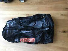 STOKKE XPLORY TRAVEL SYSTEM PRAM PACK AIR PLANE TRAVEL LUGGAGE BAG