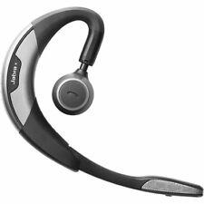 Jabra Motion Bluetooth Mono Headset, Black