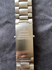 Omega Seamaster Planet Ocean Bracelet
