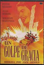 Un golpe de gracia (The Mouse that Roared) DVD Nuevo