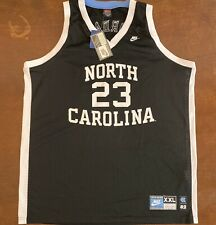 Nike Unc North Carolina Tar Heels Michael Jordan Basketball Jersey