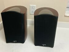A Pair Paradigm Ref Studio 10 V5 Speaker's Great Condition And Sequential S/N
