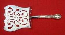 American Beauty By Manchester Sterling Silver Asparagus Server Hhws Custom