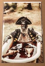 Z Nation Black Summer #2 Cover F Photo Virgin 1:30 Dynamite Comic NM RARE