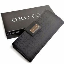 Oroton Canvas Wallets for Women