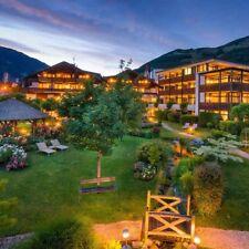 6 Tage Urlaub im 4* Superior Beauty Wellness Hotel Vinschgau Südtirol inkl. HP
