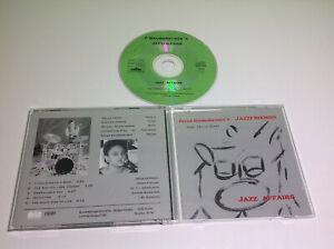 * Peter Baumgärtner´s Jazzfriends feat. Cecilie Verny - Jazz Affairs  CD