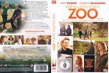WIR KAUFEN EINEN ZOO --- We bought a Zoo --- nach einer wahren Geschichte ---