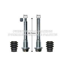 Mazda Bongo import 1995-2005 Rear brake caliper guide pin slider pin kit S7440